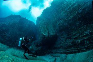 与那国 海底遺跡