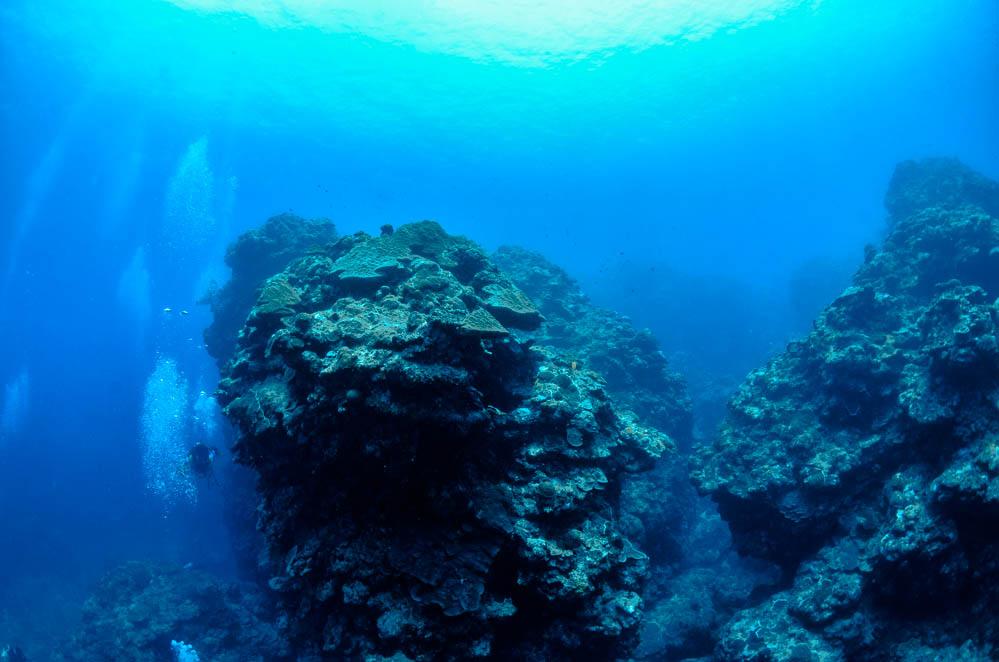 沖縄 大渡海岸(ジョン万ビーチ)
