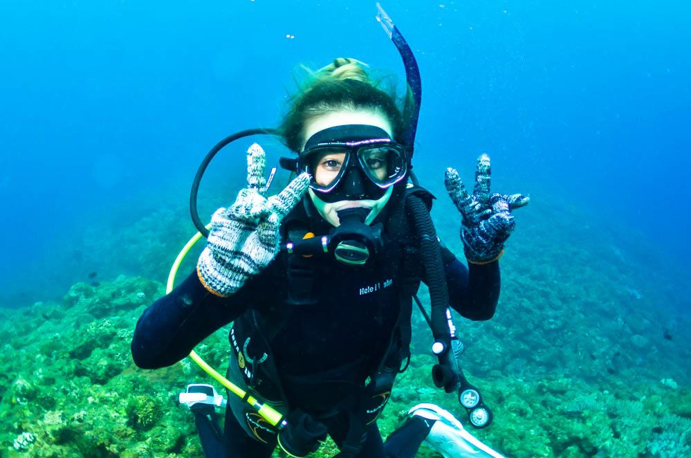 沖縄 東海岸ファンダイビング!